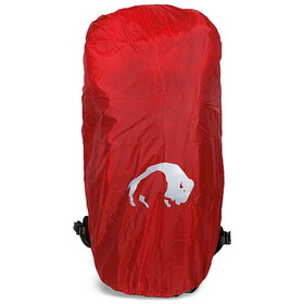 Tatonka Rain Flap XL, red